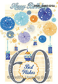 Marcello, CHILDREN BOOKS, BIRTHDAY, GEBURTSTAG, CUMPLEAÑOS, paintings+++++,ITMCEDH1420A,#bi#, EVERYDAY ,age cards