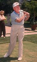 Bob Hope, 1994, Photo By Michael Ferguson/PHOTOlink
