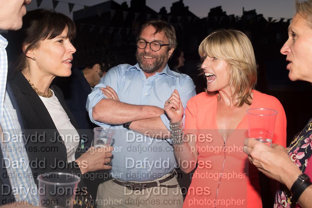 Ivo Dawnay Rachel Johnson Dafydd Jones