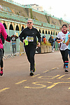 2019-11-17 Brighton 10k 07 AB Finish