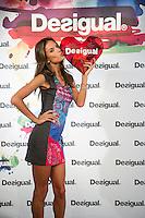 Alessandra Ambrosio For Desigual