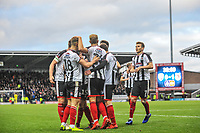 Chesterfield v Grimsby Town - FA Cup 2nd round - 02.12.2018