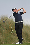Ryan walsh (SCO) on the 16th on the Final Day of the 2012 Boys Home Internationals at Co.Louth Golf Club in Baltray, Co.Louth...(Photo credit should read Jenny Matthews/NEWSFILE)...