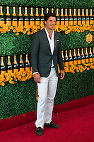 The Sixth Annual Veuve Clicquot Polo Classic on Oct. 17, 2015 (Photo by Tiffany Chien/Guest Of A Guest)