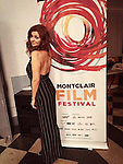 As The World Turns Anne Sayre attends the Montclair Film Festival on May 7, 2016 in Montclair, New Jersey.  (Photo by Sue Coflin/Max Photos)