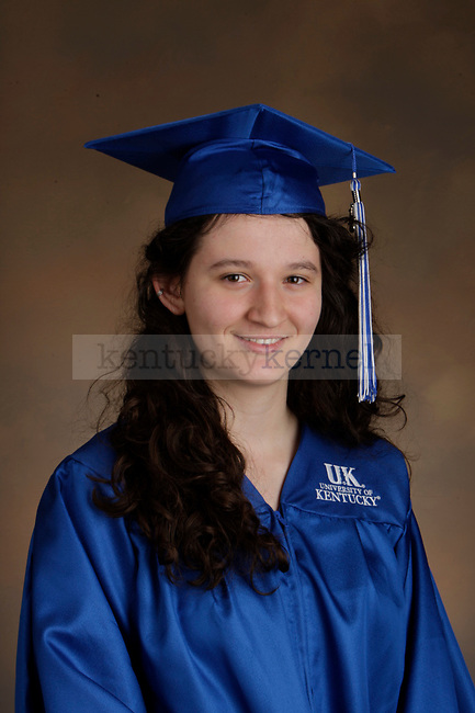 Karic', Adna photographed during the Feb/Mar, 2013, Grad Salute in Lexington, Ky.