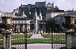 Salzburg Gardens