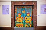 Madeira: Funchal Doorways