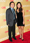 Masi Oka at The 3rd Annual CNN Heroes: An All-Star Tribute held at The Kodak Theatre in Hollywood, California on November 21,2009                                                                   Copyright 2009 DVS / RockinExposures