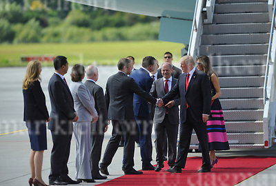 July 06-17,HH Airport, Hamburg,Germany<br />