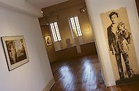France/08/Ardennes/Charleville Mézières: Musée Arthur Rimbaud