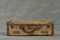 Willard Suitcases<br /> Nina C<br /> &copy;2016 Jon Crispin