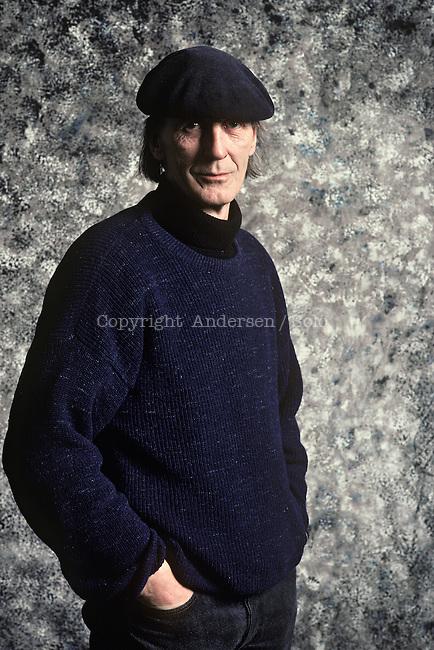Robin William Arthur Cook ( 1931- 1994 ) alias Raymond Derek