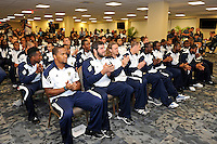 FIU Football Bowl Invitation Press Conference (12/5/10)