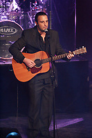 Hugo Lapointe launch his latest CD LA TRENTAINE at the Plaza in Montreal, February 13 ,2007<br />