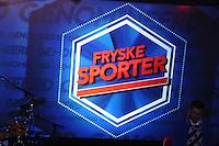 SportGala Fryslân 150217