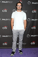 LOS ANGELES - SEP 14:  Mark-Paul Gosselaar at the PaleyFest Fall TV Previews - ABC at the Paley Center for Media on September 14, 2019 in Beverly Hills, CA