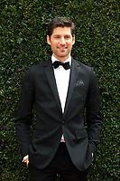 PASADENA - APR 29: Ben Aaron at the 45th Daytime Emmy Awards Gala at the Pasadena Civic Center on April 29, 2018 in Pasadena, California