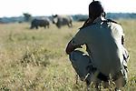Khama Rhino Sanctuary - Botswana