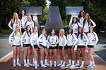 2011 UW Volleyball Team Photos