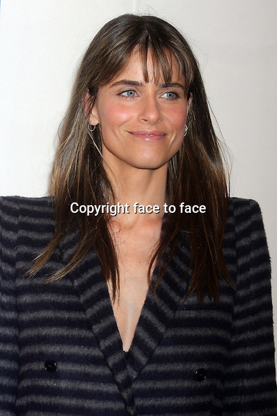 """Amanda Peet attends the world premiere of """"Trust Me"""" at the 2013 Tribeca Film Festival at BMCC Tribeca Performing Arts Center in New York, 20.04.2013..Credit: Rolf Mueller/face to face"""