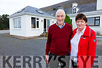 Agnes & John O'Sullivan from Taobh Coille Farm House B&B Kells to feature on RTE.