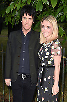 Johnny Marr at The Summer Party presented by Serpentine Galleries and Chanel, London, UK - 28 Jun 2017. <br /> Picture: Steve Vas/Featureflash/SilverHub 0208 004 5359 sales@silverhubmedia.com