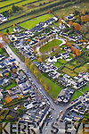 Aerial photos of Adare County Limerick