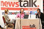 Newstalk Westcourt Hotel 14-10-11