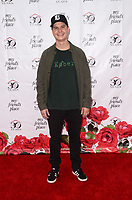 LOS ANGELES - APR 7:  Lukas Graham at the My Friend's Place 30th Anniversary Gala on the Hollywood Palladium on April 7, 2018 in Los Angeles, CA