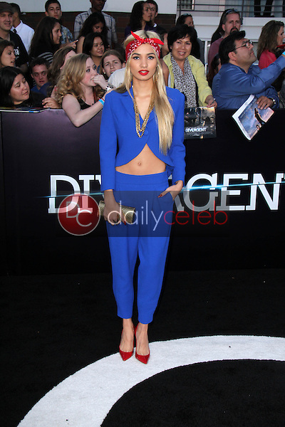Pia Mia<br />