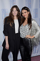 """LOS ANGELES - JUN 21:  Analeigh Tipton, Victoria Justice at the """"Summer Night"""" Screening at Rom Com Fest 2019 at the Downtown Independent Theater on June 21, 2019 in Los Angeles, CA"""
