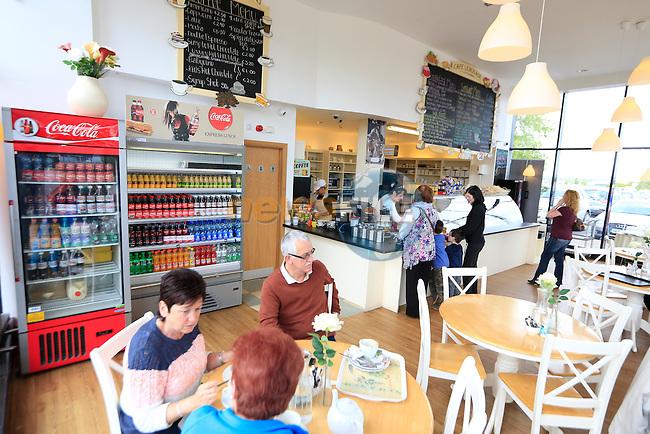 Lemonade restaurant.<br /> Picture: www.newsfile.ie