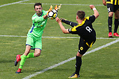 Tasman United v Phoenix Reserves
