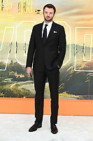 "Costa Ronin<br /> arriving for the ""Once Upon a Time... in Hollywood"" premiere, Leicester Square, London<br /> <br /> ©Ash Knotek  D3514  30/07/2019"