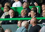 John Reid, Dermot Desmond and :Peter Lawwell