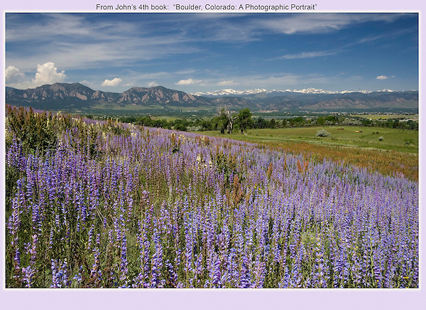 After living 35 years in Boulder, I have lots of favorite overlooks.<br /> Year-round private tours of Boulder and nearby areas, led by John Kieffer. Click the above  CONTACT  button for inquiries.