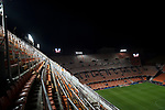 Estadio de Mestalla is seen prior to the La Liga 2017-18 match between Valencia CF and FC Barcelona on November 26 2017 in Valencia, Spain. Photo by Maria Jose Segovia Carmona / Power Sport Images