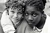 Teenagers, Nottingham UK 1986