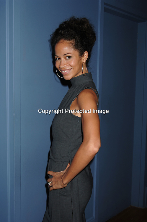 Sherri Saum.. at The Hispanic Organization of Latin Actors Annual ..Awards Presentation and Benefit celebrating Latinos in ..entertainment on September 18, 2006 at ..The Schomburg Center. ..Robin Platzer, Twin Images