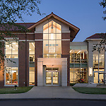 Muskingum University Roberta A Smith University Library