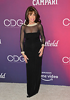 LOS ANGELES, CA. February 19, 2019: Kate Linder at the 2019 Costume Designers Guild Awards at the Beverly Hilton Hotel.<br /> Picture: Paul Smith/Featureflash