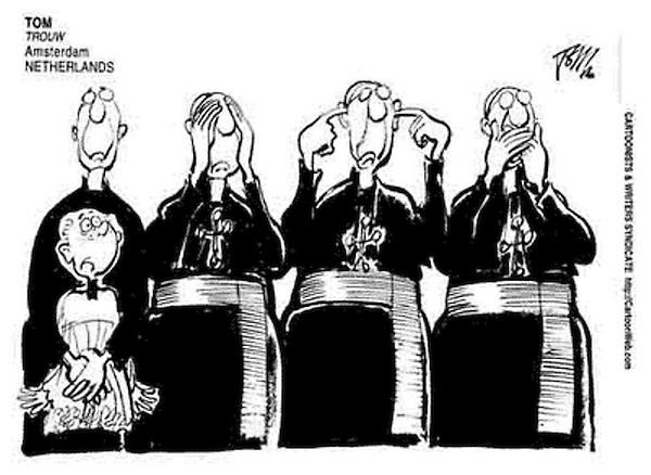 Resultado de imagen para Fotos sobre la pederastia en las iglesia