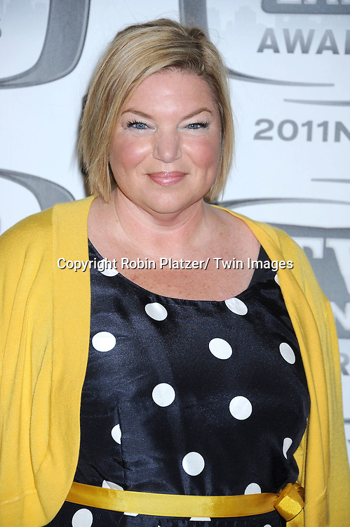 Mindy Cohn attending The TV Land Awards 2011 .on April 10, 2011 at the Jacob Javits Center in New York City.