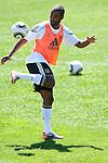 20.05.2010, Fussballstadion, Eppan, ITA, FIFA Worldcup Vorbereitung, Training Deutschland, im Bild Cacau ( GER, aktueller Club: VfB Stuttgart ). EXPA Pictures © 2010, PhotoCredit: EXPA/ J. Groder