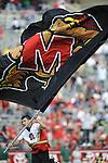 Maryland v Eastern Michigan
