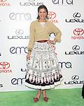 Wendie Malick attends The 21st Annual Environmental Media Awards held at at Warner Bros. Studios in Burbank, California on October 15,2011                                                                               © 2011 DVS / Hollywood Press Agency