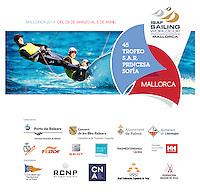 2014 - 45 Trofeo Princesa Sofía