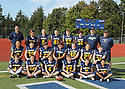 2018 Bainbridge Island Junior Football Association