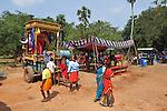 Pongal holydays in Kuilapalayam, Tamil nadu. 2015